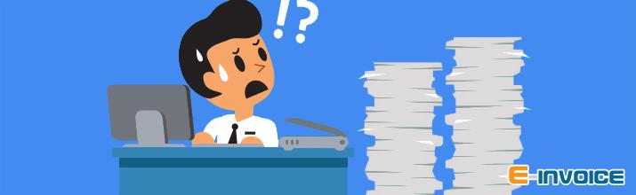 Doanh nghiệp muốn triển khai hóa đơn điện tử cần những điều kiện gì?